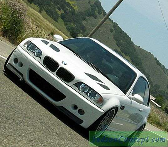 BMW E46: specifikacije in pregledi